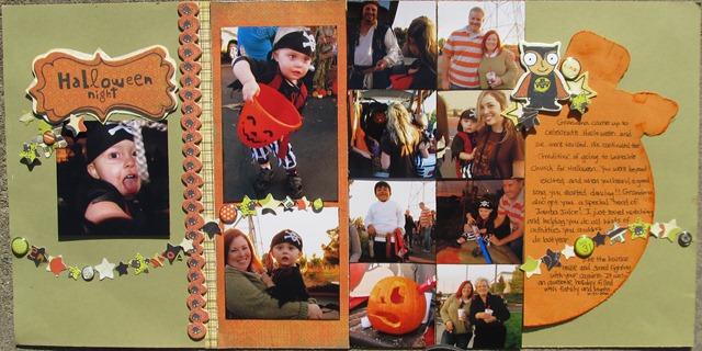 Family 2010- Halloween