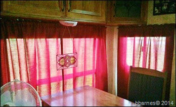 Dining Curtains 08242014