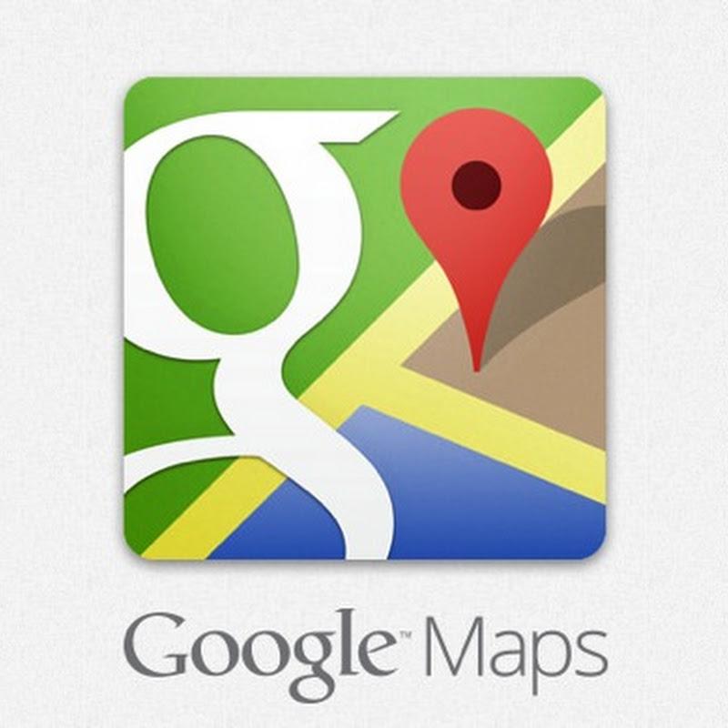 こんなに便利だったのか!「Googleマップ」アプリを使いこなす8つの小技まとめ