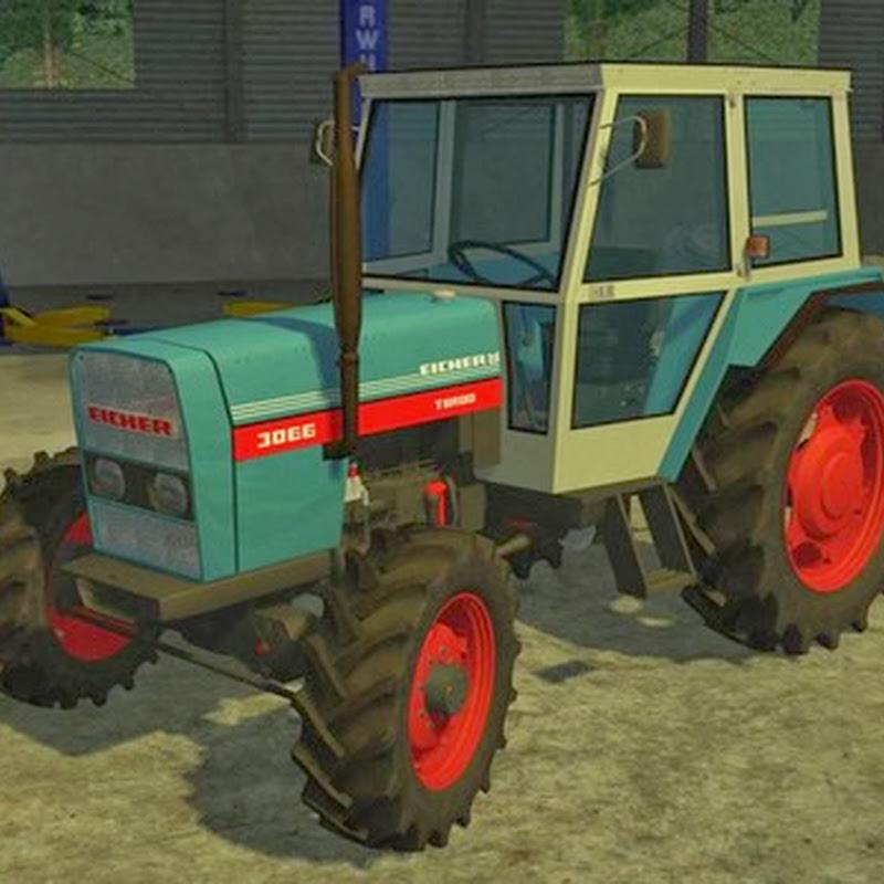 Farming simulator 2013 – Eicher 3066 A