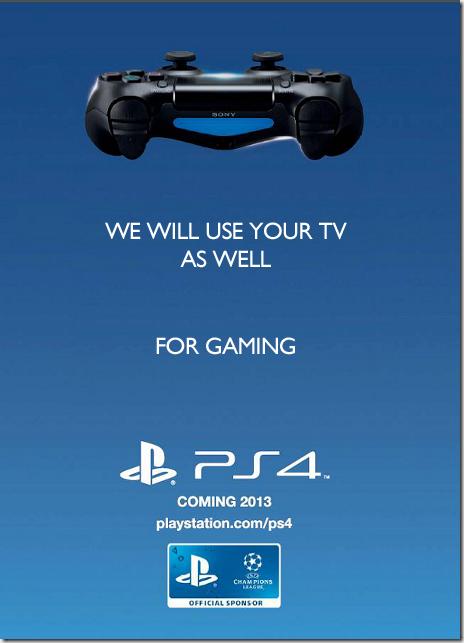 PS4 4 Gaming