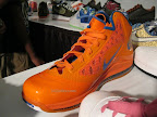 nike air max lebron 7 pe hardwood hyperfuse 1 04 Yet Another Hardwood Classic / New York Knicks Nike LeBron VII