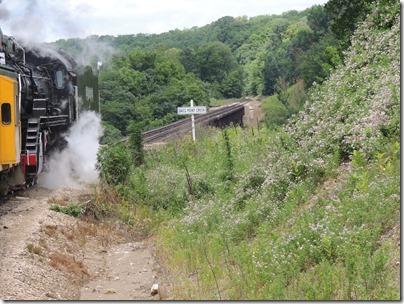 Train Ride 017