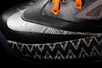 nike lebron 10 gs black history month 1 09 Release Reminder: Nike LeBron X Black History Month