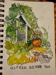 garden house 7.31