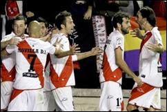 Rayo Vallecano  vs  Valladolid