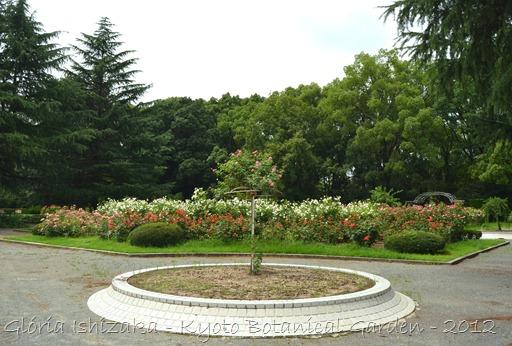 Glória Ishizaka -   Kyoto Botanical Garden 2012 - 115