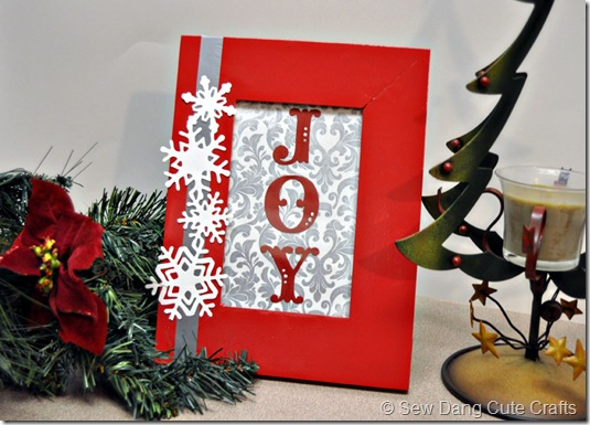 Joy-frame