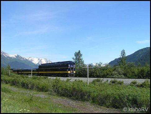 Alaska-RR