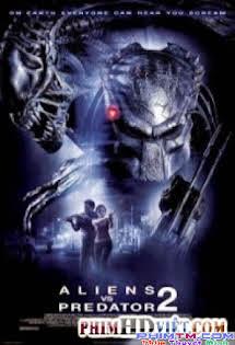 Cuộc Chiến Dưới Tháp Cổ - Alien Vs. Predator