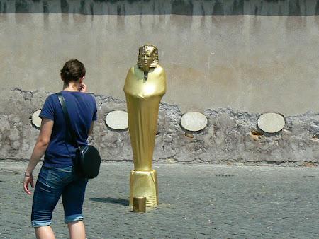 Faraonul din Roma