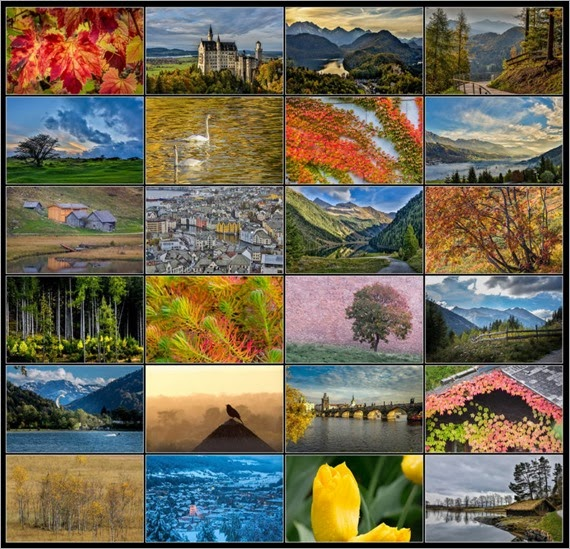 Europe Pics