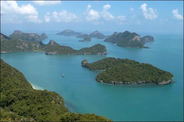 جزيرة ساموي