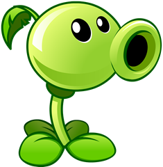 Peashooter_HD