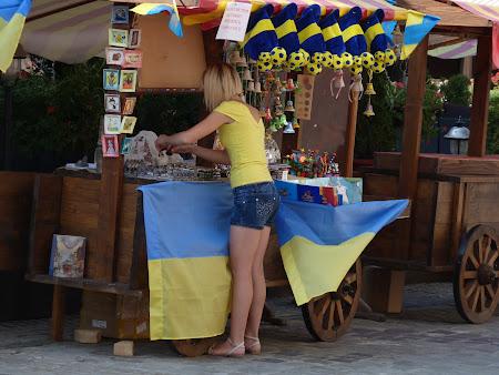 Ucraina fata sexy