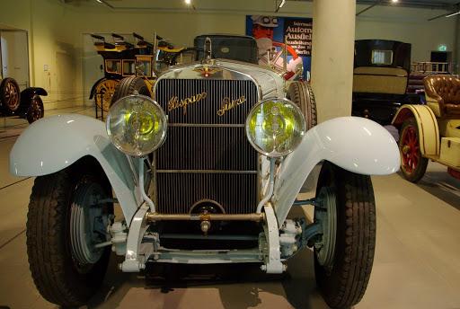 Hispano-Suiza H 6 B Dual Cowl