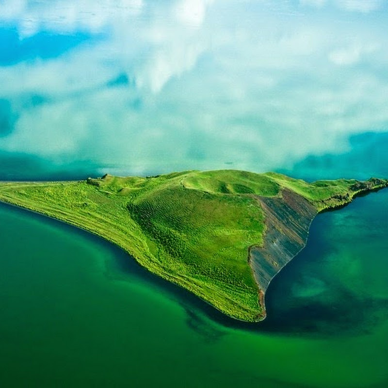 The Pseudocraters of Iceland