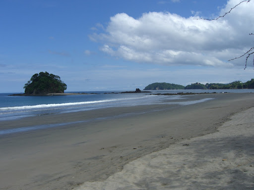 Costa Rica - Playa Flamingo & Playa Brasilito Cycling - Isla Loros