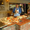 Dungeness Crab Fishermans