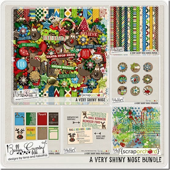 bg-averyshinynoseBUNDLE