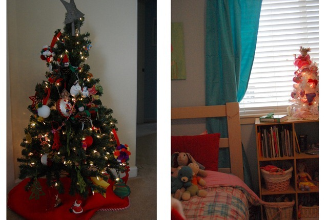 Kid's Christmas Trees