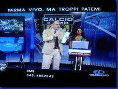 michele angella calcio e calcio 19 09 2011