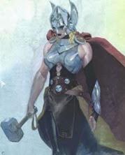 thor woman marvel 660
