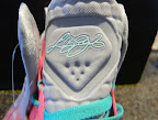 nike lebron 9 ps elite grey candy pink 2 01 LeBron 9 P.S. Elite Miami Vice Official Images & Release Date