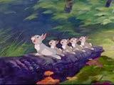 18 enfants de Pan-Pan