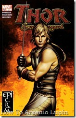 P00002 - Thor - Son of Asgard howtoarsenio.blogspot.com #2