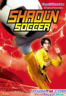Đội Bóng Thiếu Lâm - Shaolin Soccer 2004