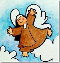 santa teresa dibujos (10)