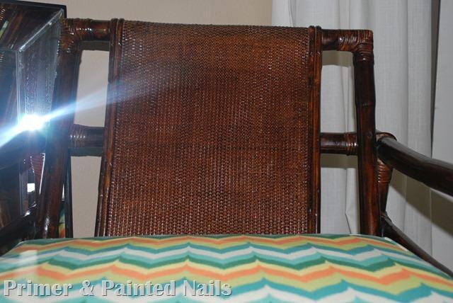 Bamboo Chair 4