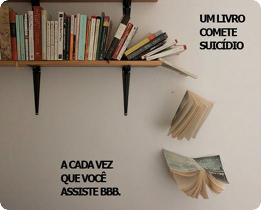 Livros Suicidas