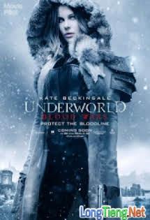 Thế Giới Ngầm: Cuộc Chiến Đẫm Máu - Underworld: Blood Wars