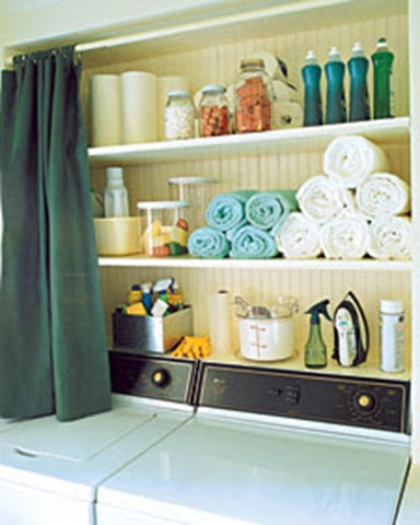 Laundry Room help MS 1