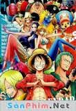 One Piece Special 8