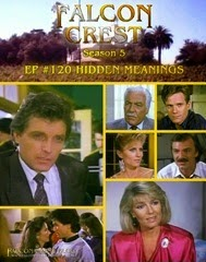 Falcon Crest_#120_Hidden Meanings