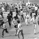 Encierro 1977