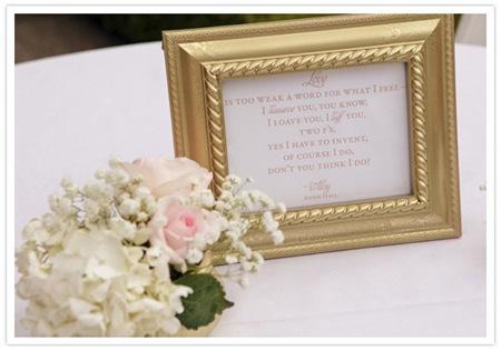 Semplicemente Perfetto Glitter pink-wedding 13