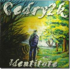 CEDRY2K - Identitate (FRONT)