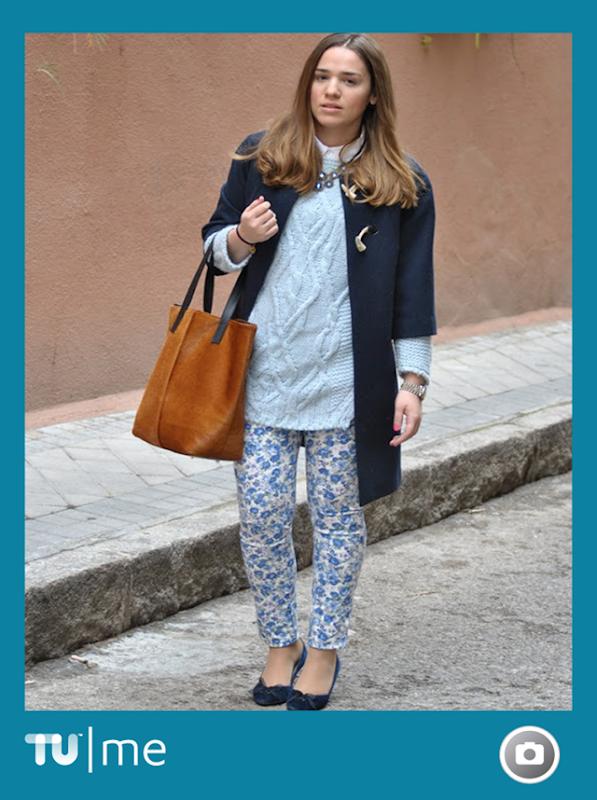 Elena Vidal 1 - Style in Madrid 1