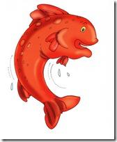 peces clipart blogcolorear (1)