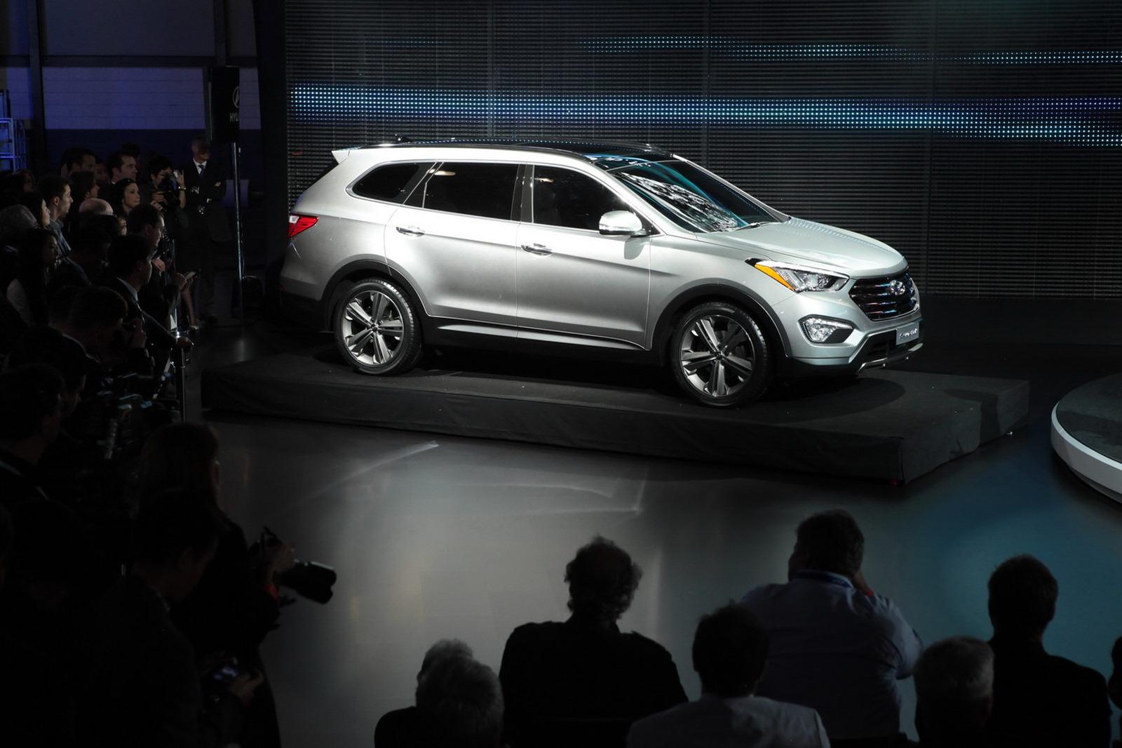 Depois De Escutadas As Declarações Do CEO Da Hyundai América, Será De  Esperar Que As Alterações Para A Europa Sejam Insignificantes.