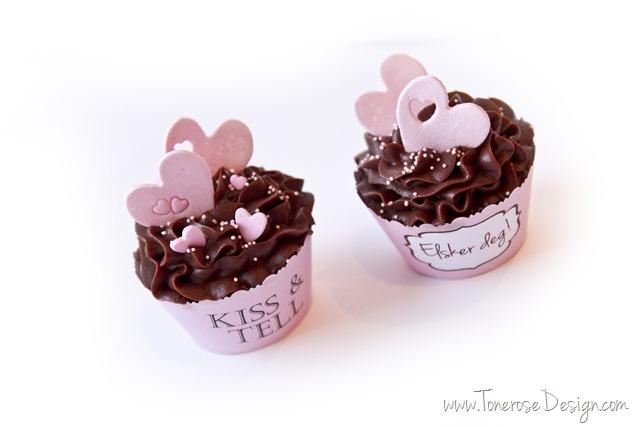IMG_4018 valentines dag cupcakes marsipan hjerter