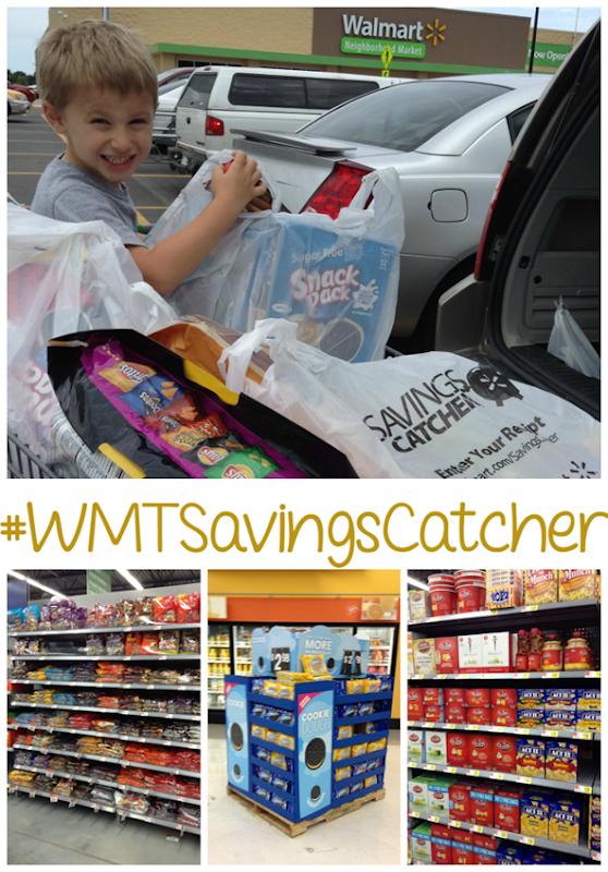 #WMTSavingsCatcher