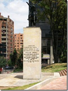 San Martín Bogotá