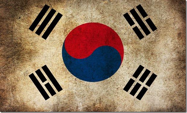 Coreia-do-Sul