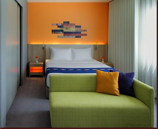 Park Inn by Radisson Review