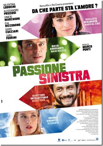 Passione Sinistra – Il talento smarrito